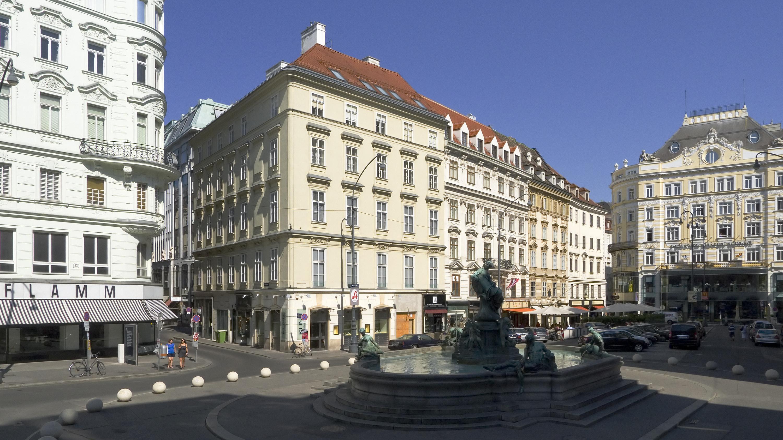 Neuer Markt Wien Hotel