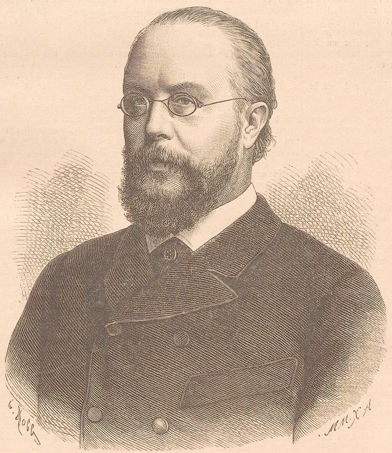 Wilhelm Scherer