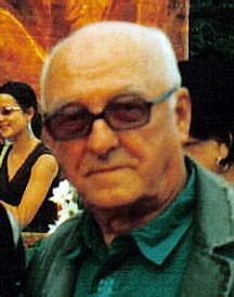 Witold Sobociński Polish cinematographer