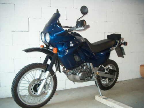 Yamaha Xtr