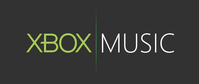 xbox music logo image