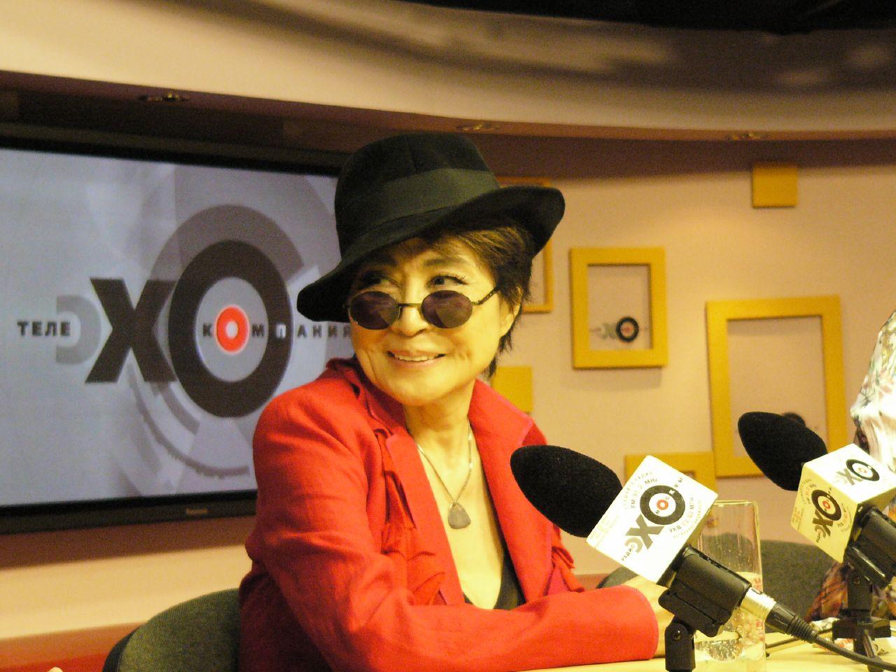 Yoko Ono Discography Wikipedia