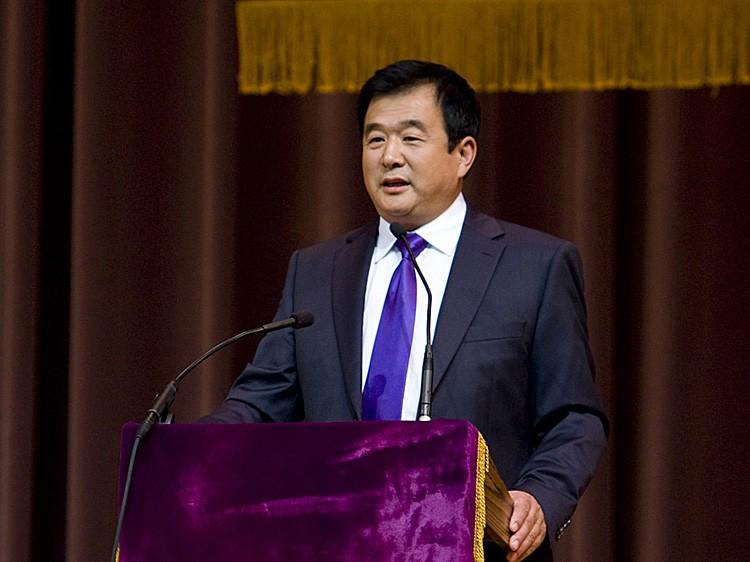 Lý Hồng Chí – Wikipedia tiếng Việt