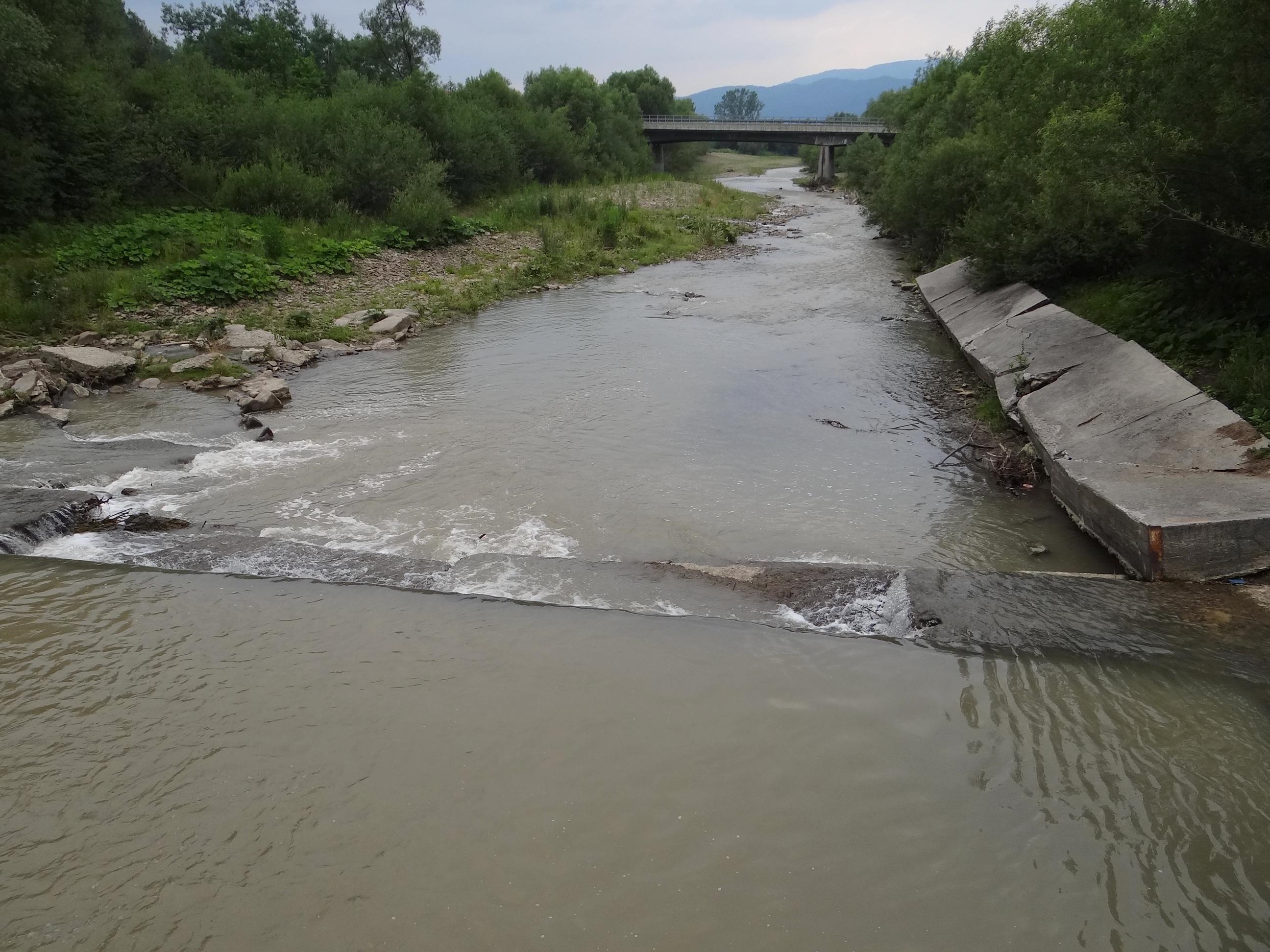 Łękawka (dopływ Soły)