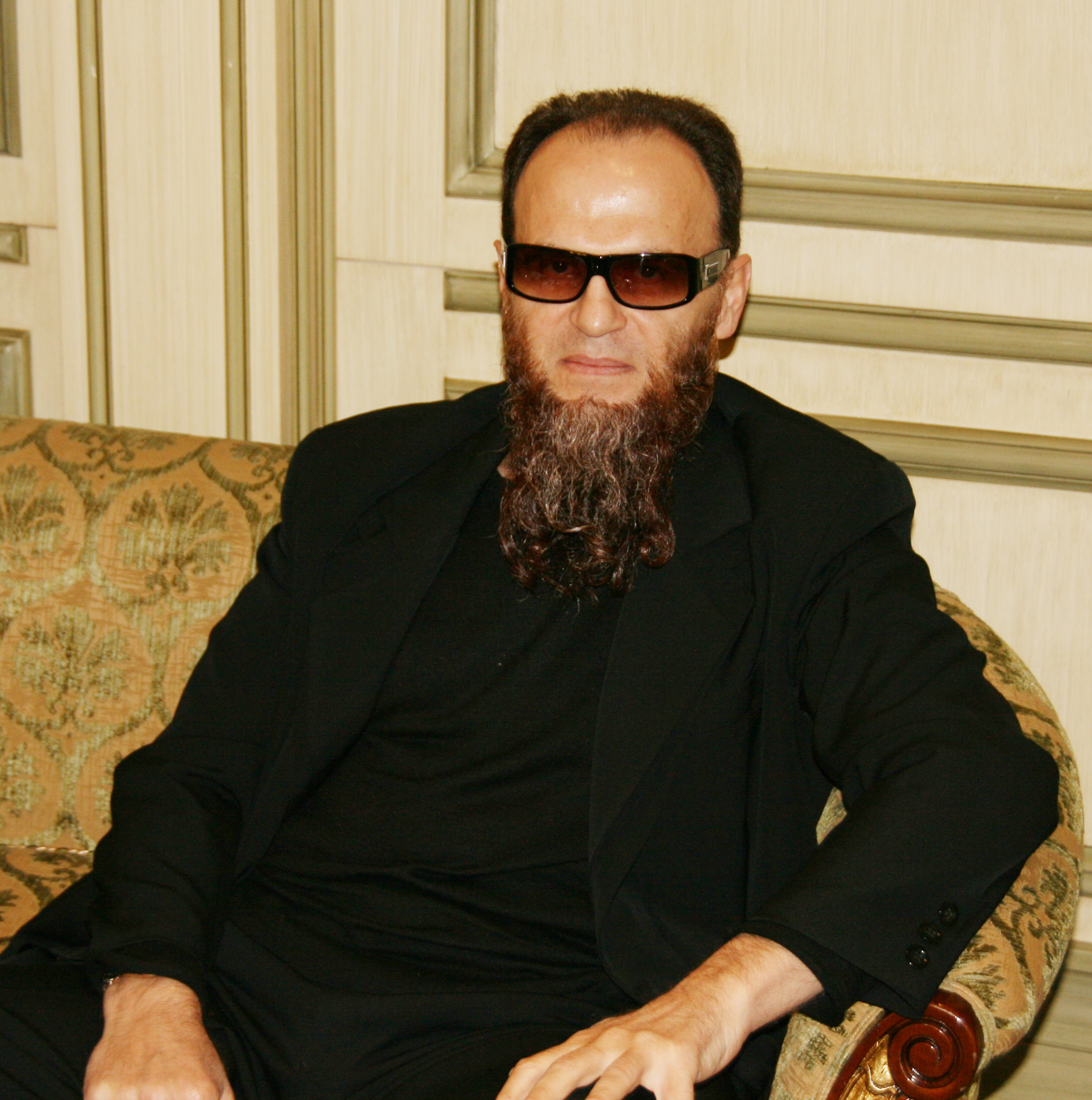 али-хан мамакаев фото