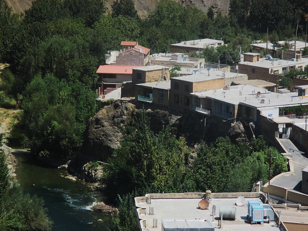 فهرست روستاهای گردشگری ایران