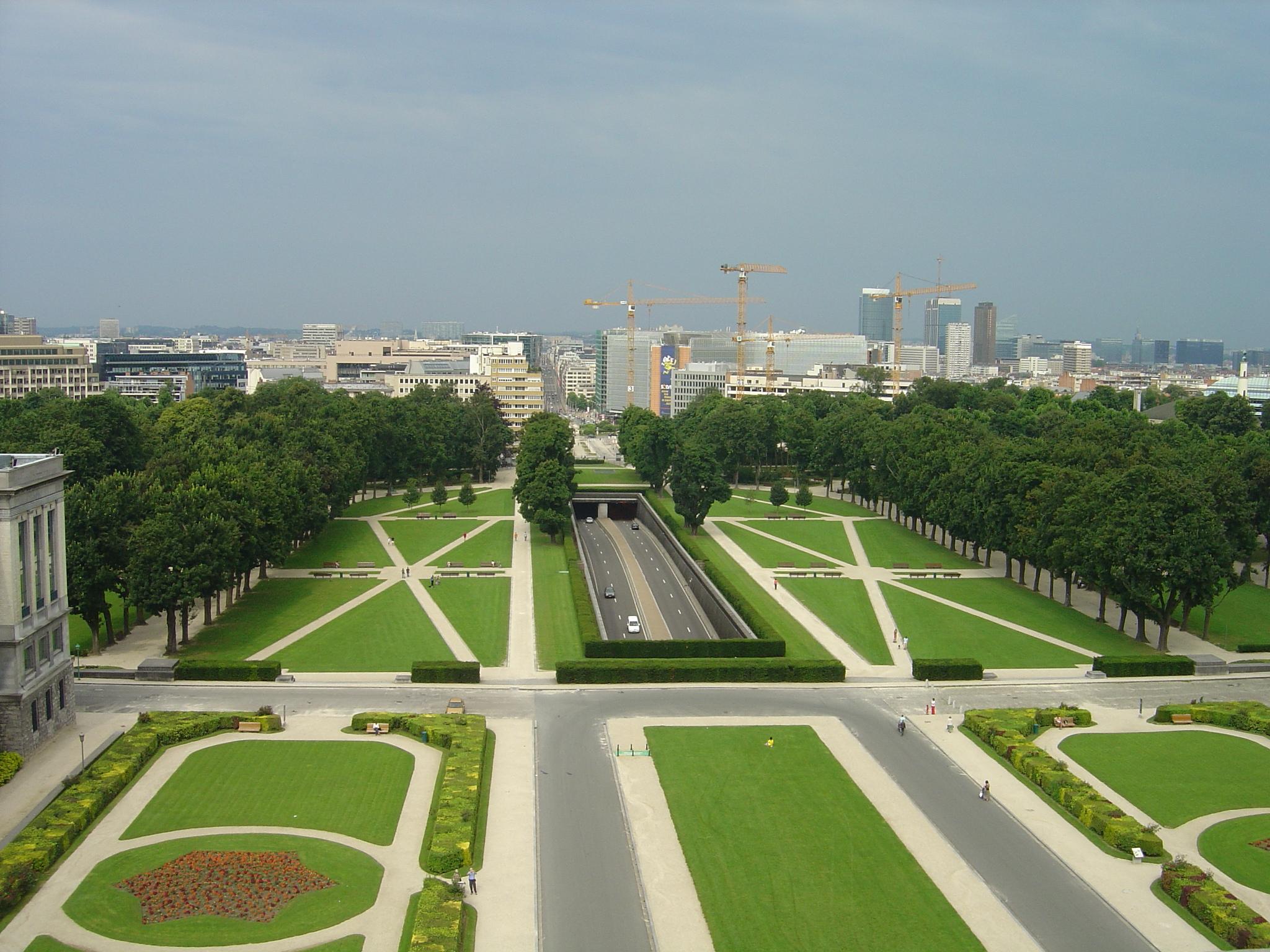 File 2043 Parc du Cinquantenaire JPG Wikimedia