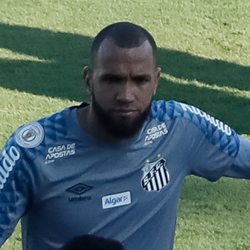 Everson (footballer, born 1990) Brazilian association football player