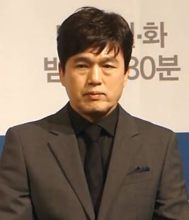 Er 52-år gammel 165 cm høj Kim Kwang-kyu i 2020