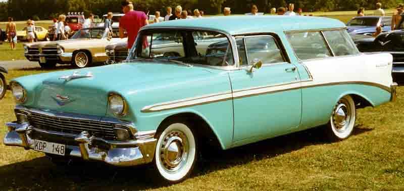 1956_Chevrolet_Bel_Air_Nomad_