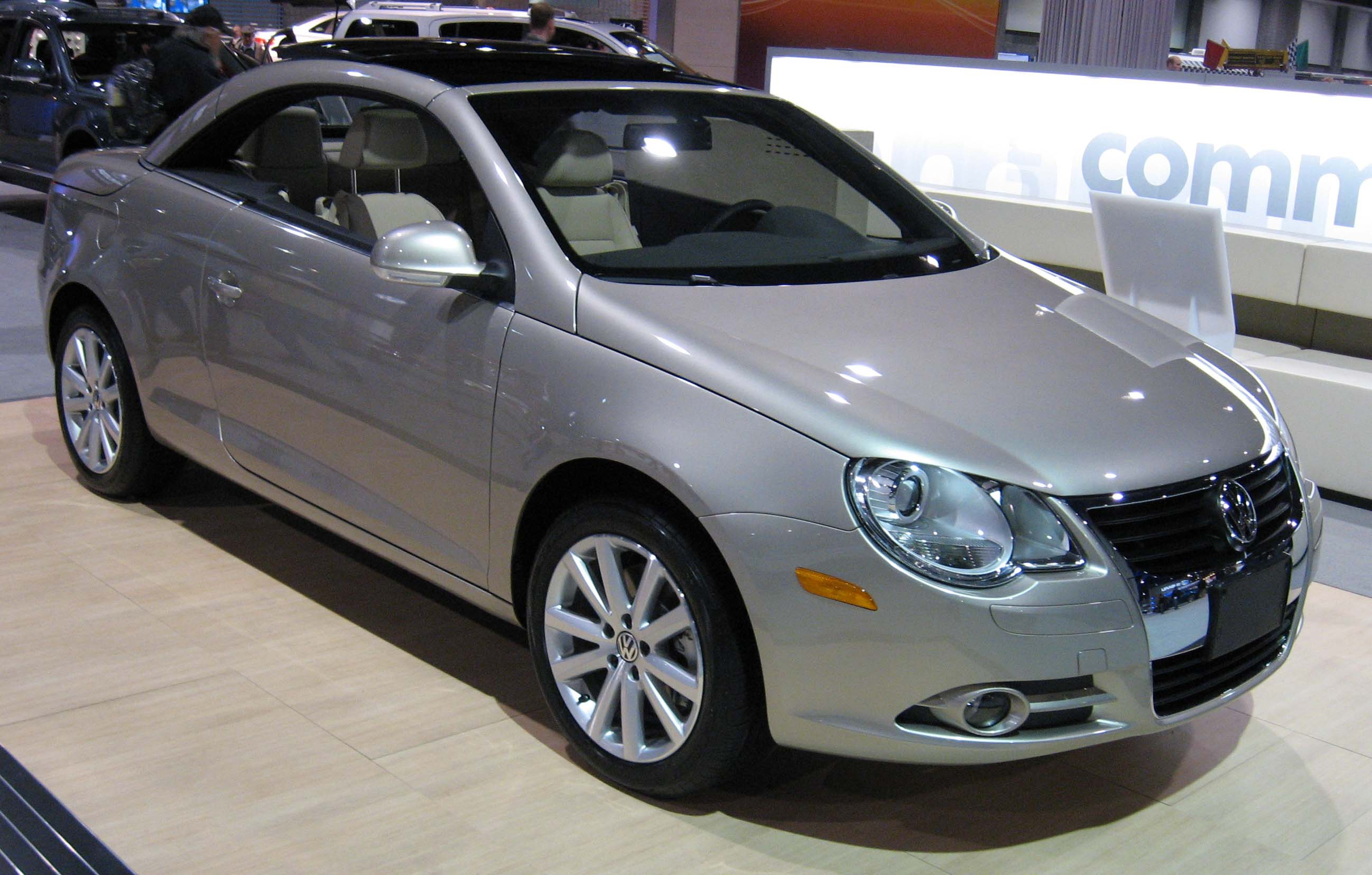 File 2007 Volkswagen Eos Dc Jpg