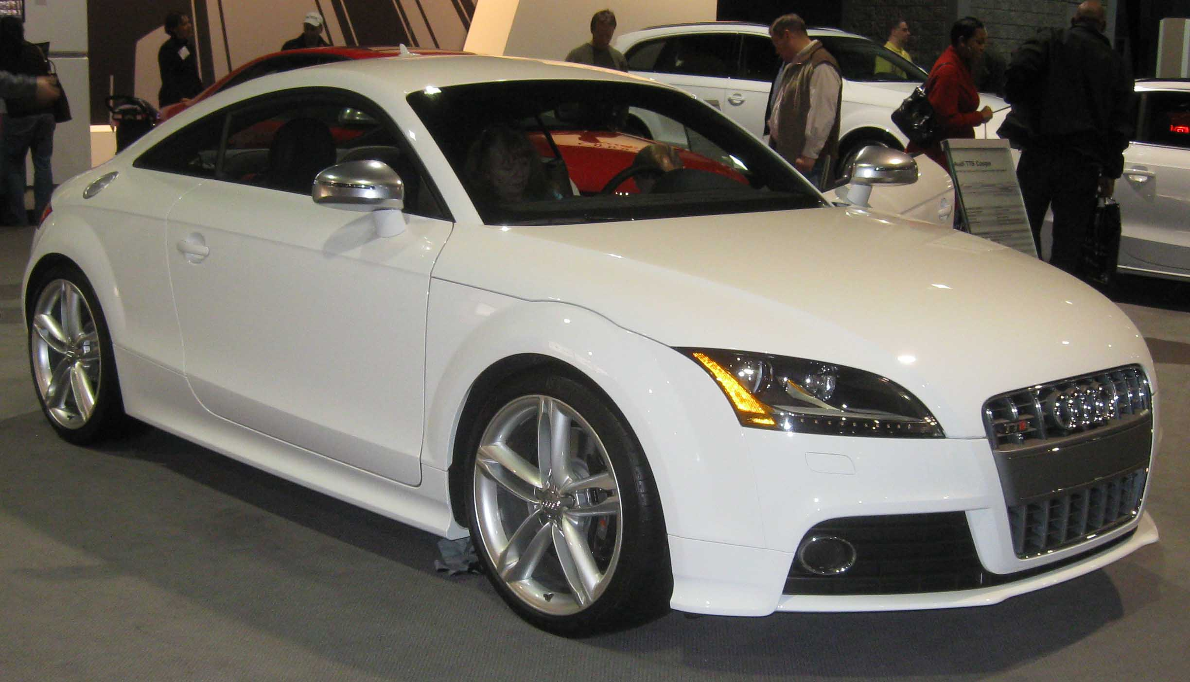 file 2009 audi tt s wikimedia commons. Black Bedroom Furniture Sets. Home Design Ideas