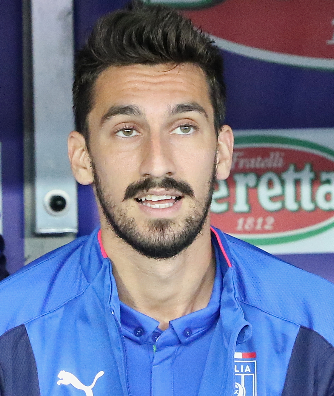 Davide Astori – Wikipedia, wolna encyklopedia