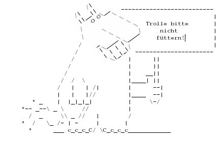 A Beginners' Guide to Internet Trolling