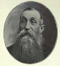 Aaron Abel Wright