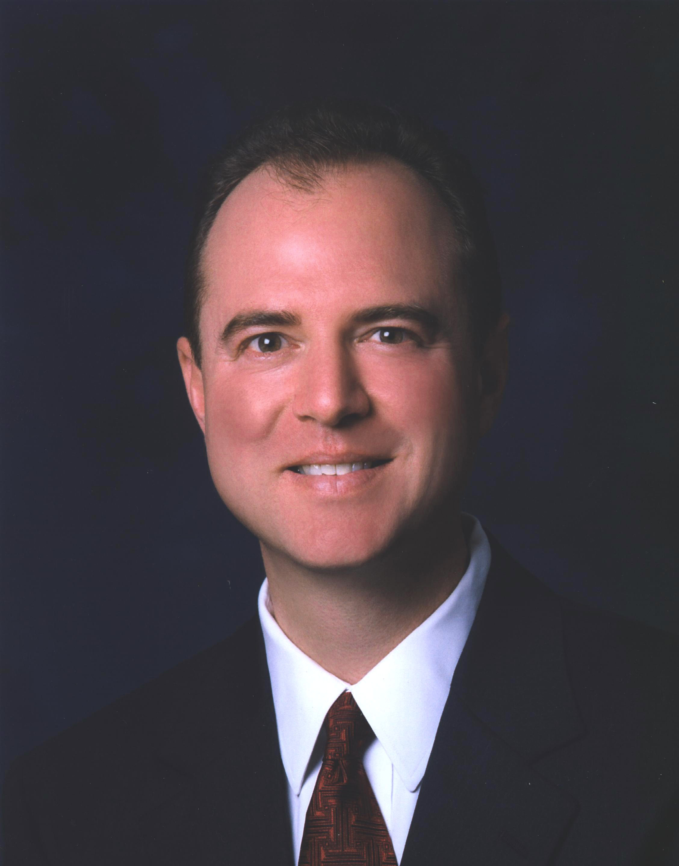 Adam Schiff – Wikipedia