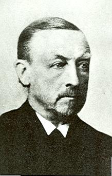 Alexander Conze 1831–1914)