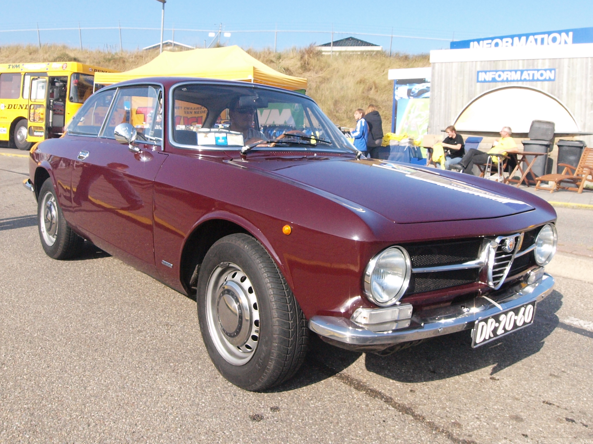 Alfa romeo 1300 gt junior wikipedia