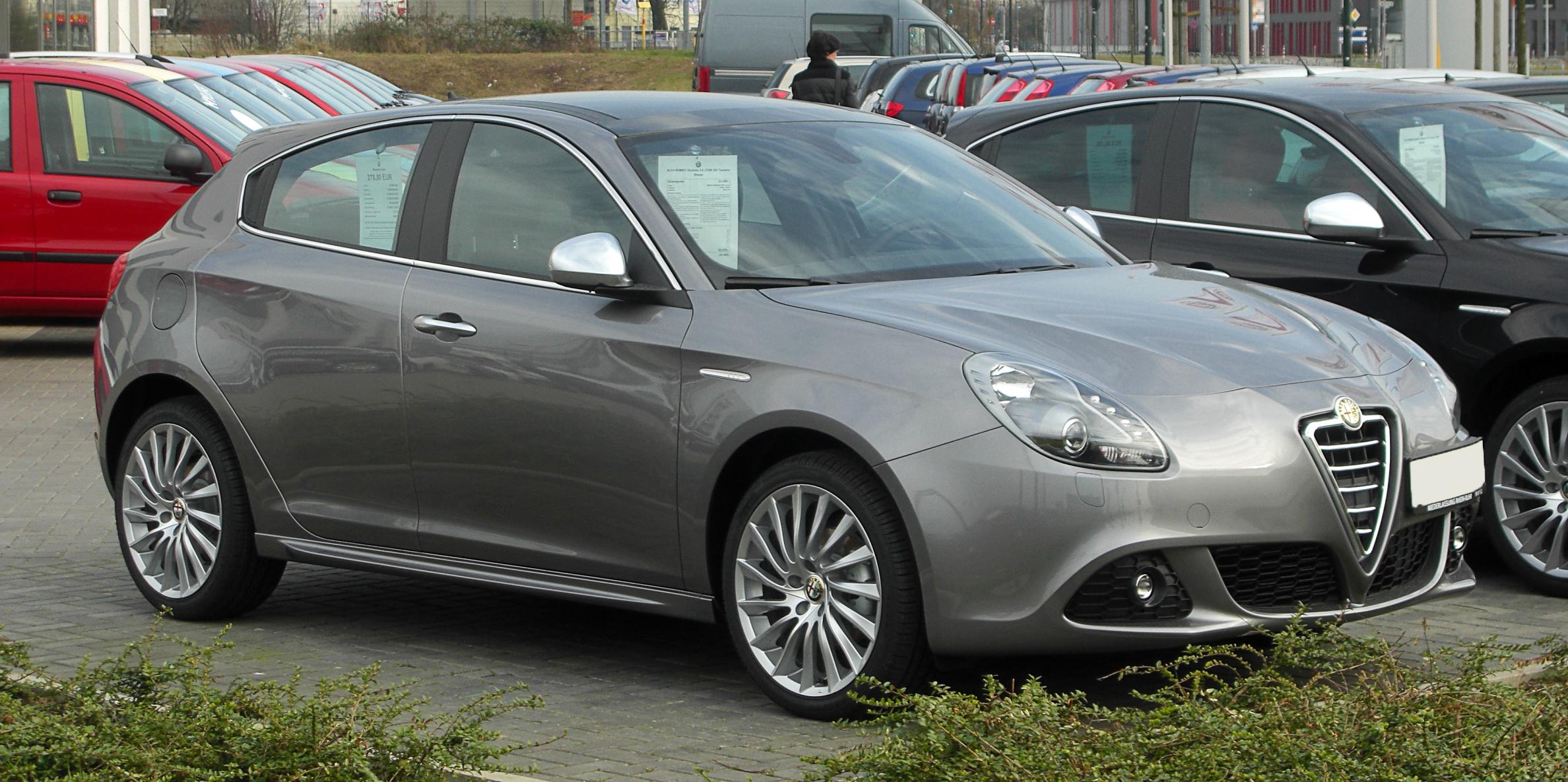 Giulietta 1.6 jtdm-2 pregi e difetti | Club ... - Alfa Romeo