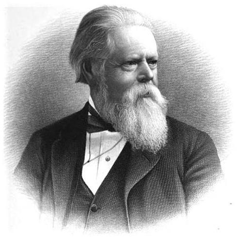 Alfred Charles Hobbs 1886