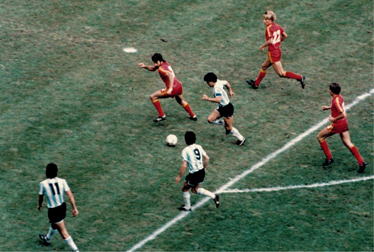 16a820c4a Diego Maradona - Wikiwand