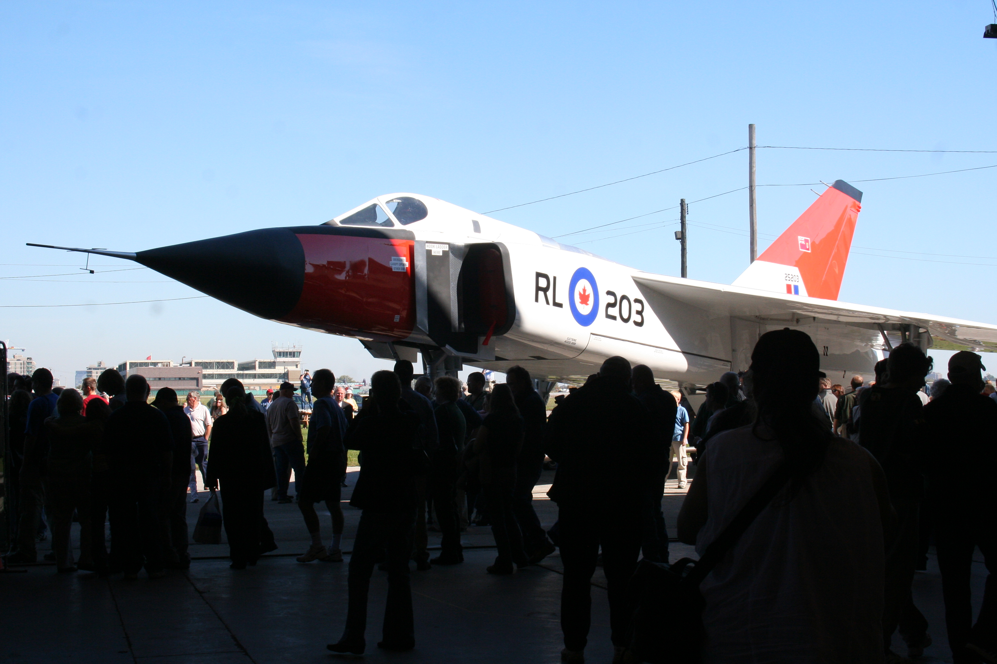 Avro Arrow: Failure of Canada Essay