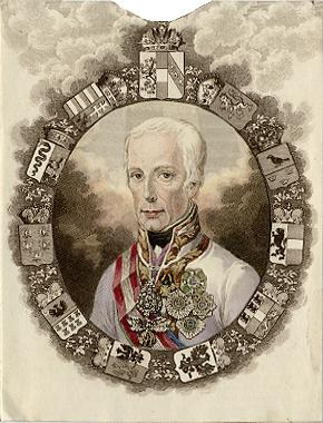 Franciszek II Habsburg