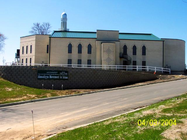 glen ellyn muslim Dupage united is an inclusive, non-profit, non-partisan organization whose members are civil society institutions: churches, mosques, synagogues, non-profit agencies, and.