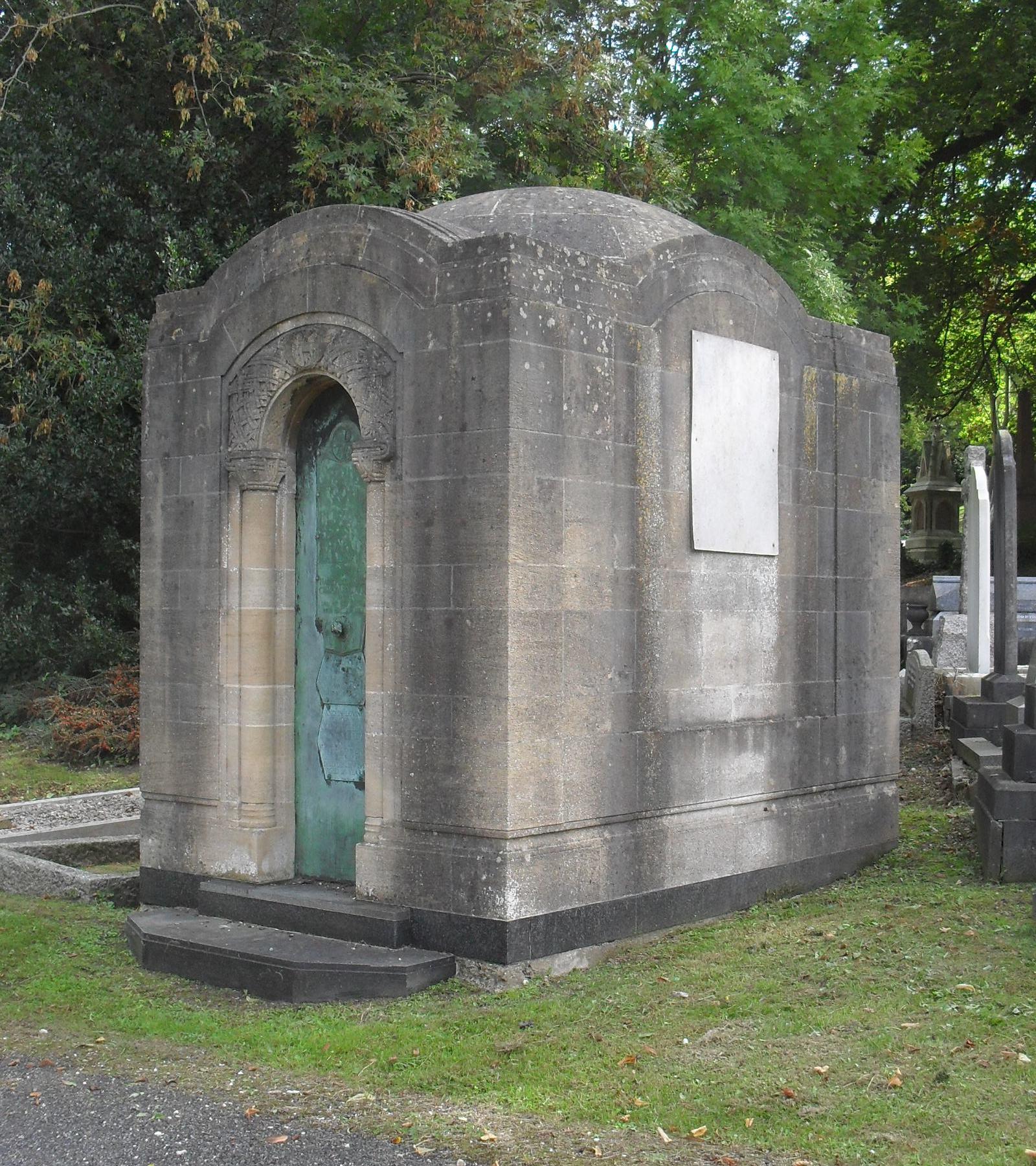 Cemeteries and crematoria in brighton and hove for Extra mural cemetery brighton
