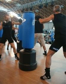 2c6c6ad5c Saco de boxe – Wikipédia