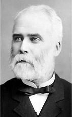 Benjamin Allen (politician)
