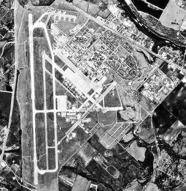 Bergstrom Air Force Base Wikipedia