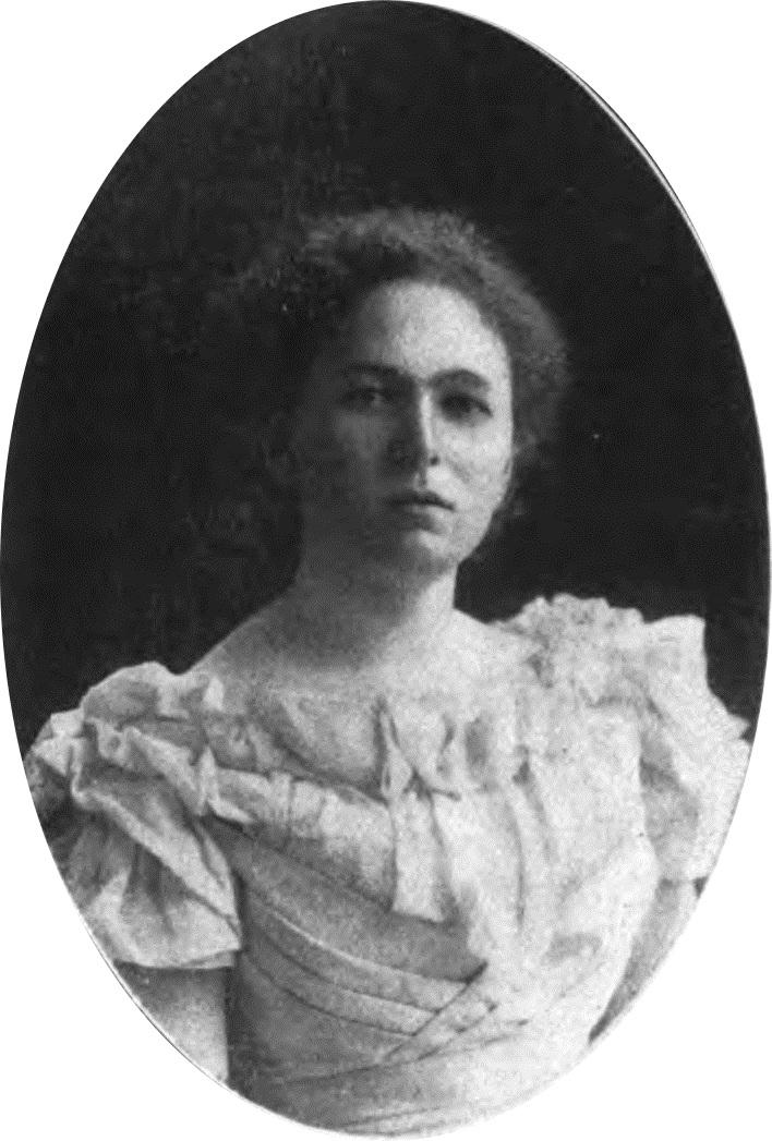 Beulah Marie Dix - Wikipedia
