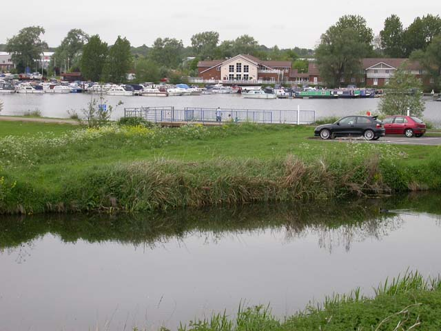 Billing Aquadrome - geograph.org.uk - 171423