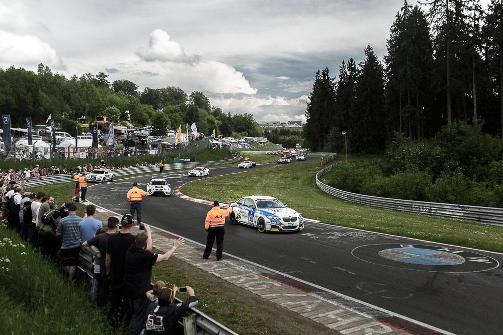 2016 24 Hours of Nürburgring - Wikipedia