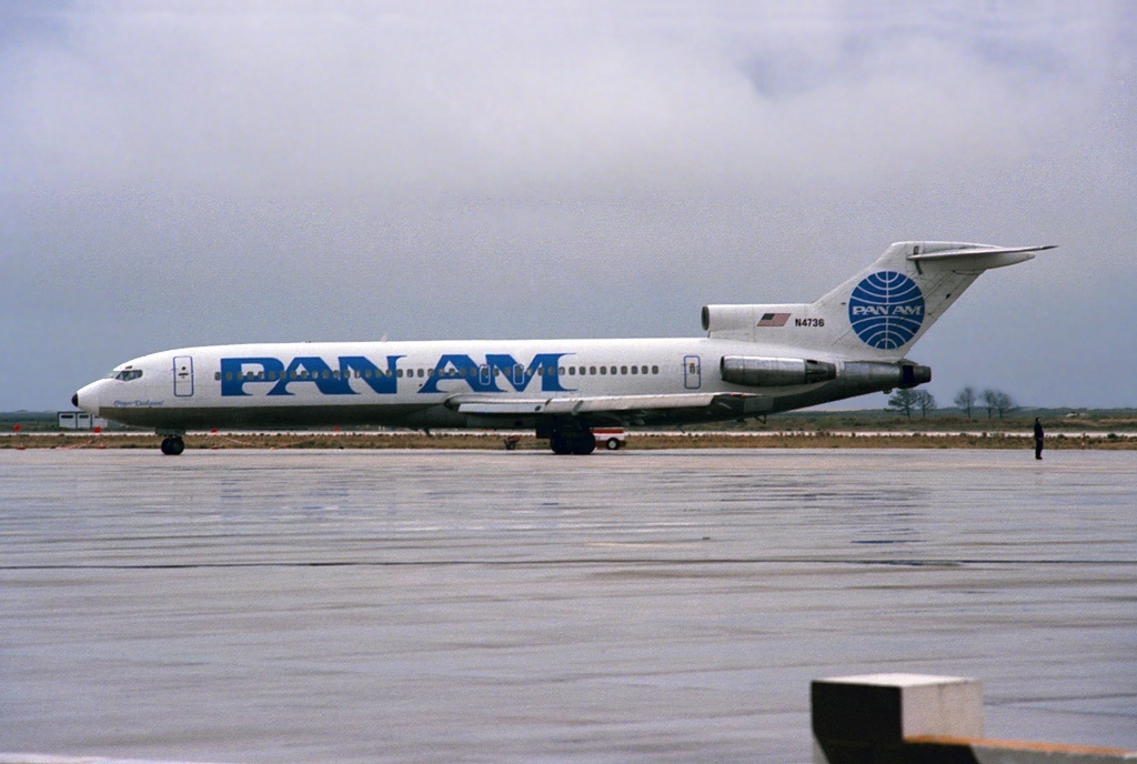 3 - Pan Am Pan American Clipper  Flying Boats  Aviation History