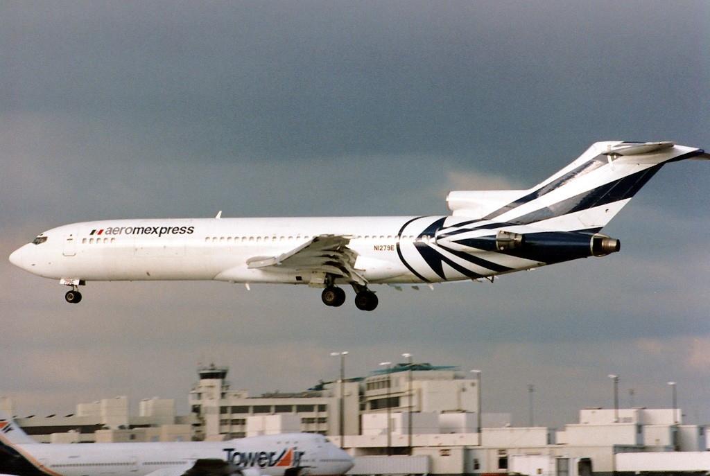 Aeromexpress