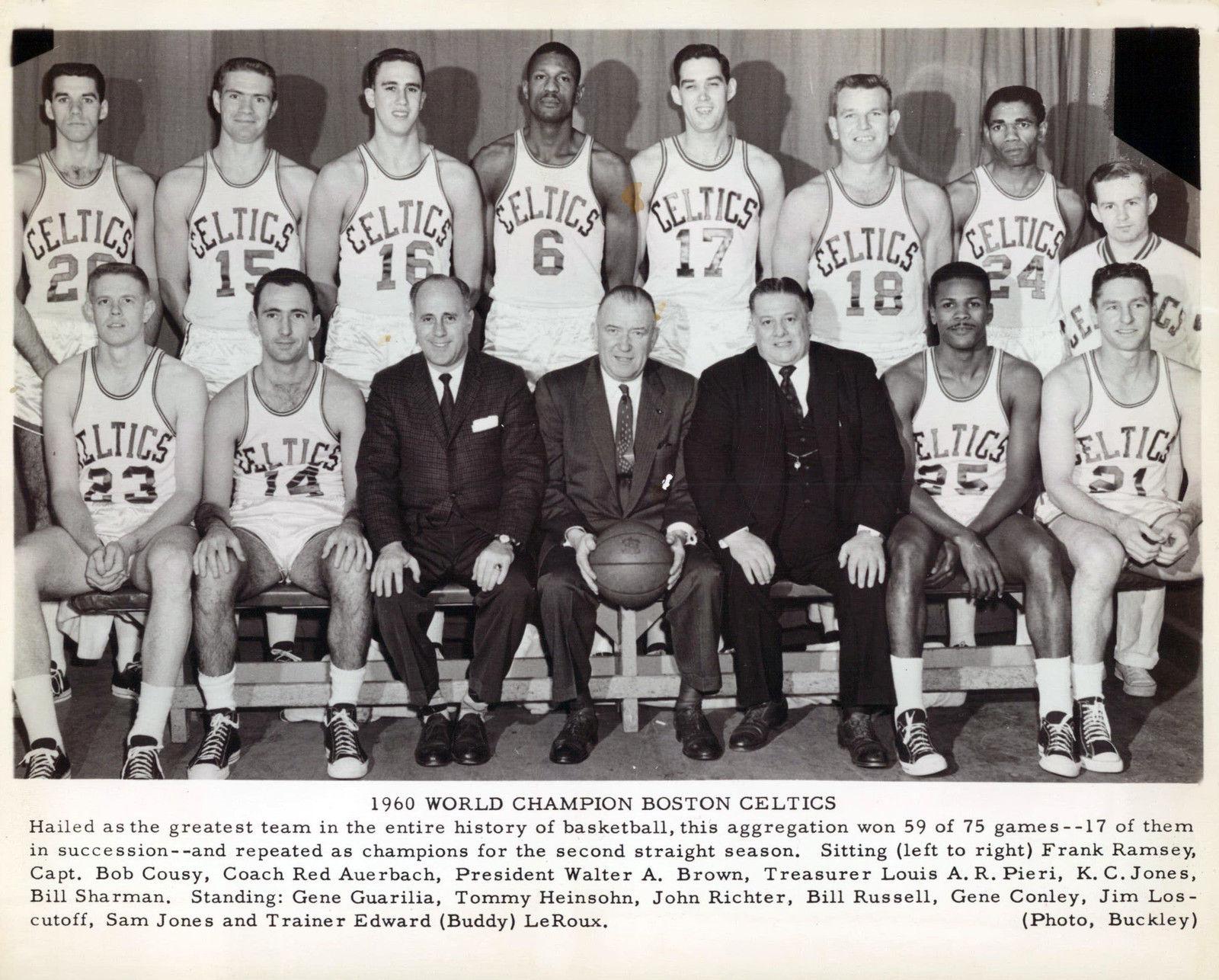 Boston Celtics Basketball Shoes