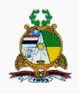 Official seal of Amarante do Maranhão