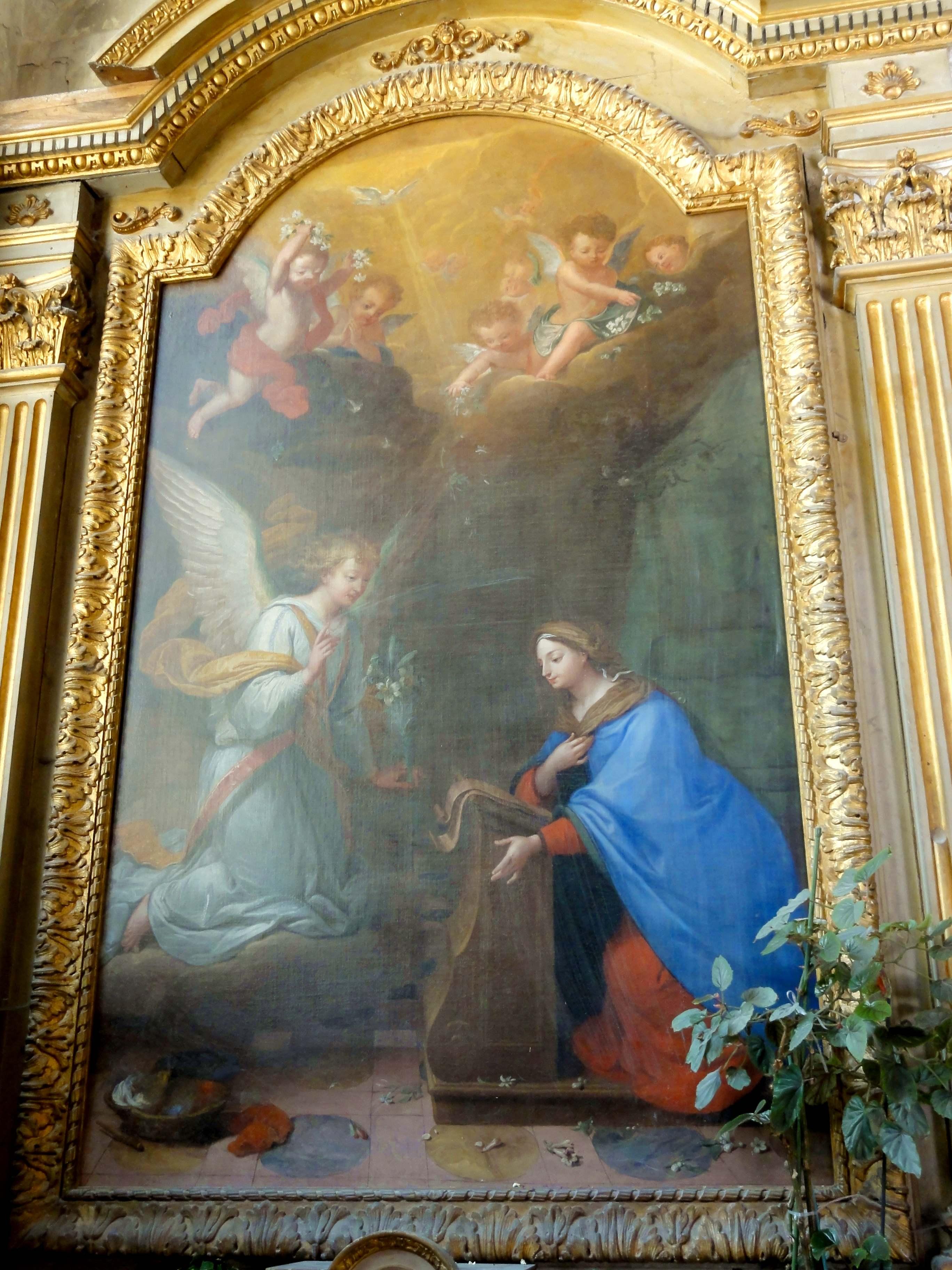 Fichier brie comte robert 77 glise saint tienne bas c t nord chapelle de la 2e trav e - Meubles carla brie comte robert ...