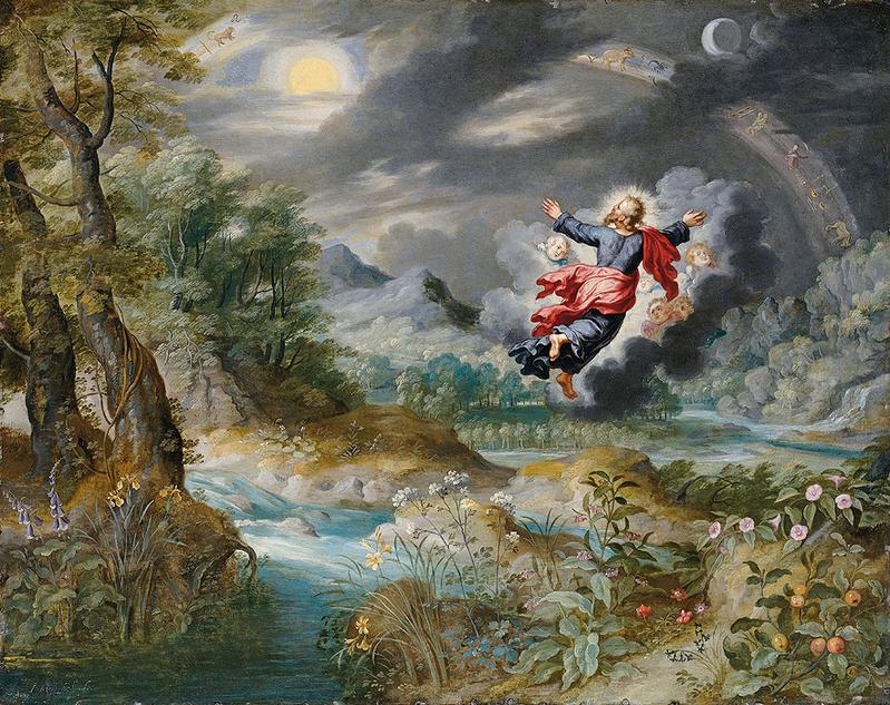 https://upload.wikimedia.org/wikipedia/commons/a/a2/Brueghel_Jan_II_God_creating.jpg