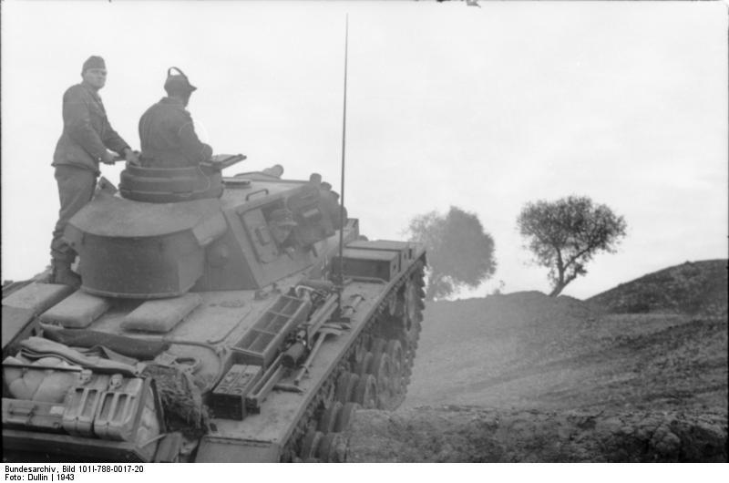 Pzkpfw III Ausf.N