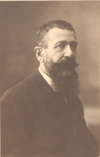 Cesare Burali-Forti