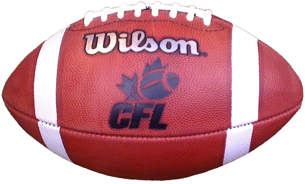 Canadian football