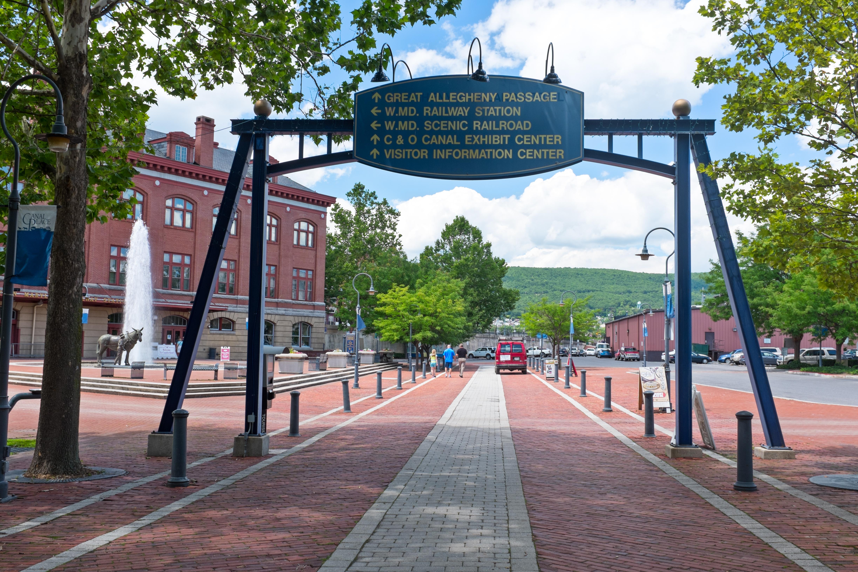 Women Seeking Men in Cumberland MD