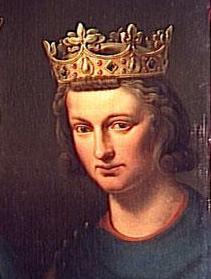 Carloman II King of West Francia