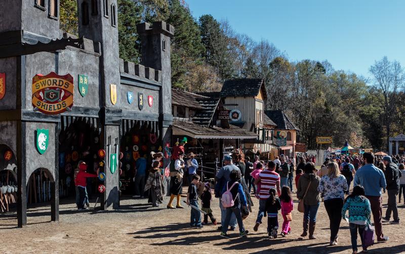 Carolina Renaissance Festival - Wikipedia