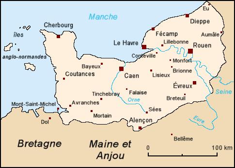 Counts of Eu - Wikipedia