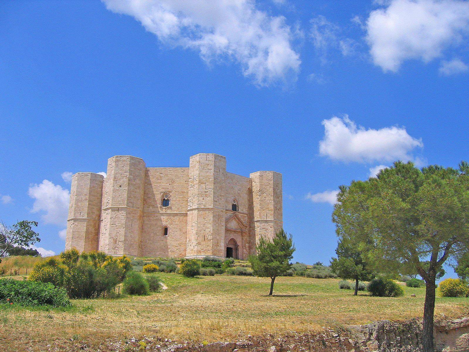 castel del monte - photo #50
