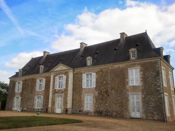 Château du Puy (InscritInscrit)